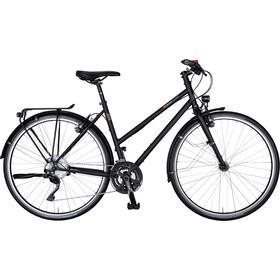 vsf fahrradmanufaktur T-700 Anglais Deore XT 30-speed H22, ebony matt